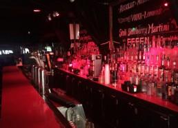 Comet Club Bar
